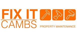 Fix It Cambs