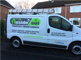 Inside Out Property Maintenance