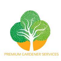 Premium Gardener