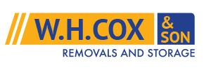 W H Cox Removals