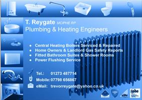 TRP Heating