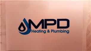 MPD Plumbing & Heating Limited