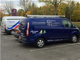 Curtis Plumbing & Heating