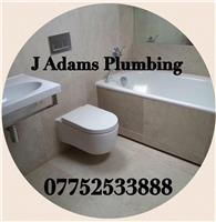 J.Adams Bathrooms & Kitchens      (J Adams Plumbing)