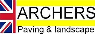 Archers Paving and Landscapes