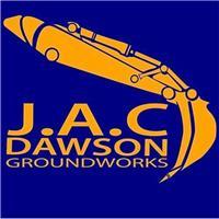 J.A.C Dawson Groundworks