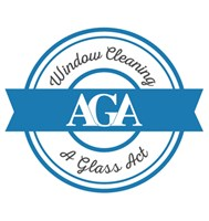 A Glass Act Window Cleaning