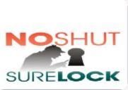 No Shut Sure Lock