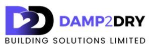 Damp 2 Dry Building Solutions Ltd