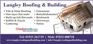 Langley Roofing & Building