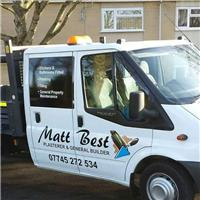 Matt Best Complete Building Services