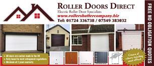 Roller Door Direct Ltd