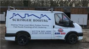 Scrimger Roofing