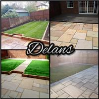 Delans Landscaping and Groundworks Ltd