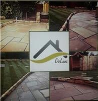 Delans Landscaping and Groundworks Ltd