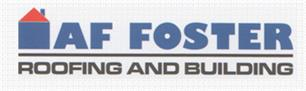 A F Foster Roofing and Building