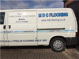 MDC Flooring