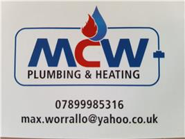 M C W Plumbing and Heating Ltd