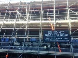 RBC Scaffolding Ltd