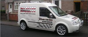 Kevin Brown Decorators