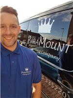 Paramount Cleaning Company