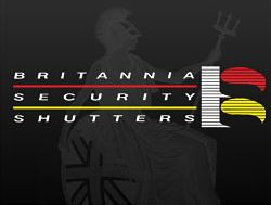 Britannia Security Shutters Limited
