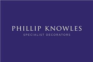 Phillip Knowles Specialist Decorators