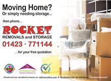 Moving Home?