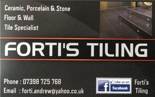Forti's Tiling