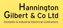 Hannington-Gilbert & Co Ltd
