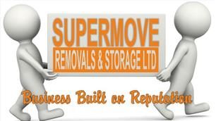 Supermove Removals and Storage