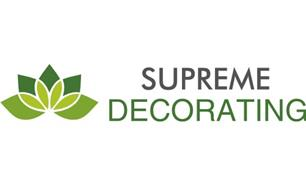 Supreme Decorating