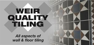Weir Quality Tiling