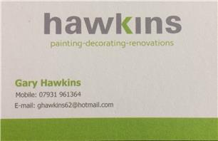 Hawkins Painting, Decorating & Renovations