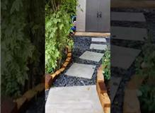 Complete Renovation of a garden