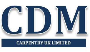 CDM Carpentry (UK) Ltd