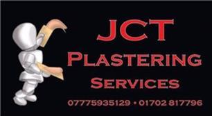 JCT Plastering Services