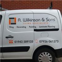 A. Wilkinson & Sons