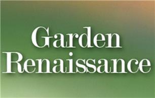 Garden Renaissance Landscapes