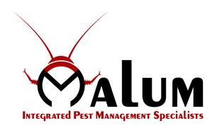 Malum Integrated Pest Management Specialists