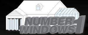 Number 1 Windows