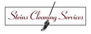Steins Cleaning Services