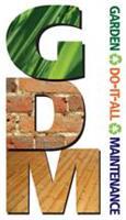 Garden Do-It-All Maintenance