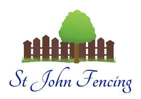 St.John Fencing & Landscaping