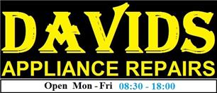 Davids Appliance Repairs and Event First Aid