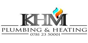 KHM Plumbing and Heating