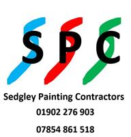 Sedgley Painting Contractors