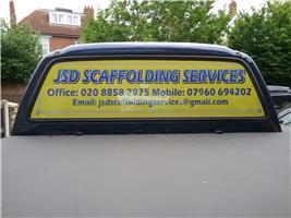 JSD Scaffolding Services