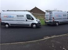Mason Property Services Ltd