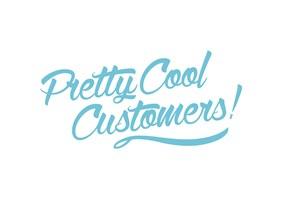 Pretty Cool Customers Ltd